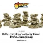 New: Hoodoos