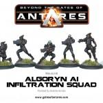 WGA-ALG-03 Algoryn Infiltration Squad