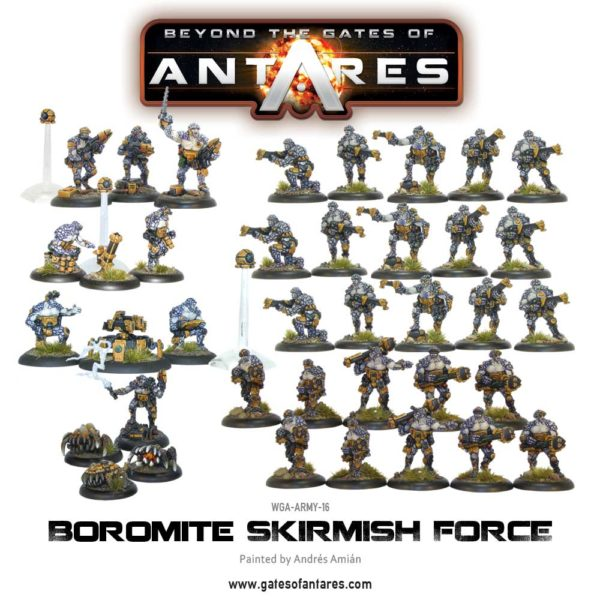 WGA-ARMY-16-Boromite-Skirmish-Force