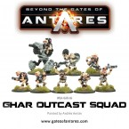 New: Ghar Outcasts, Command Squad, Flitters and more!