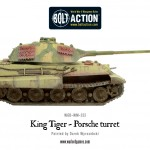 WGB-WM-233-King-Tiger-Porsche-turret-e