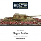 New: Dug In Panther