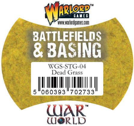 WGS-STG-04 Dead Grass