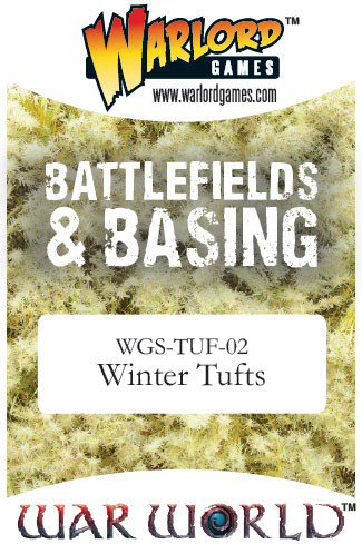 WGS-TUF-02 Winter Tufts