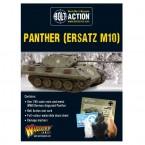 New: Panther (Ersatz M10)