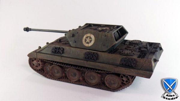 Alba Studio - Panther (M10)a