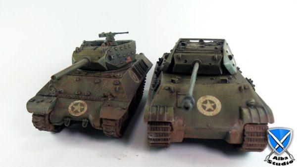 Alba Studio - Panther (M10)b