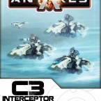 New: C3 Intercept Squad