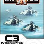Pre Order: Concord Interceptor Squad