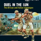 Duel in the Sun: Pre-Order Now for Early Delivery!