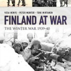 New: Finland at War, the Winter War 1939-40