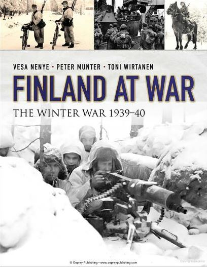 Finnland at War 1