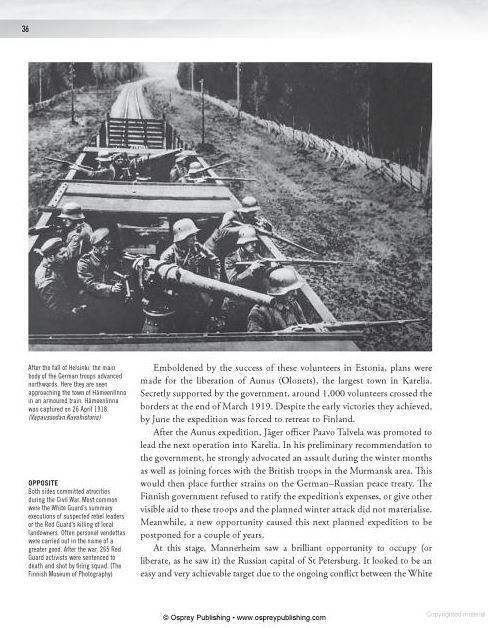 Finnland at War 2