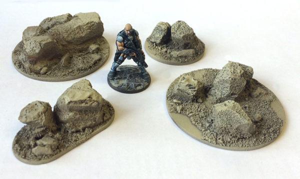 Goa Rocks Loose