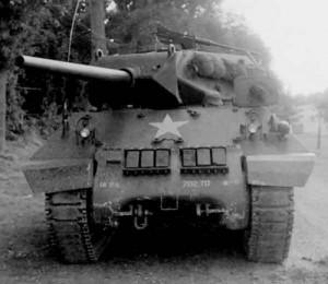 Panther (M10) BandW