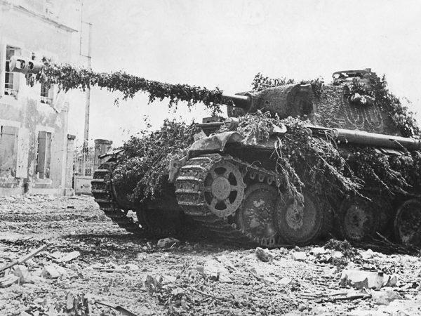 Panzer Lehr caen02