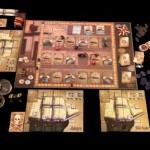 Pirates of Nassau Content