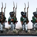 Painting Guide: Napoleonic Russian Line Infantry