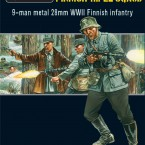 New: Continuation War Finnish Rifle Squad
