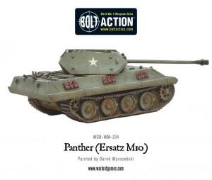 WGM-WM-234 Panther-ErsatzM10-d