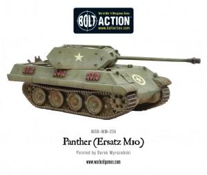WGM-WM-234 Panther-ErsatzM10-e