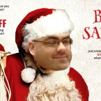 Bad Santa! FREE postage & 10% OFF almost everything!