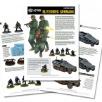 New: Blitzkrieg German PDF Painting Guide