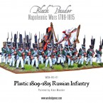 Highlight: Napoleonic Russians