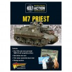 New: M7 HMC Priest