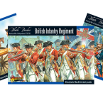 New: American War of Independence Hessian and British