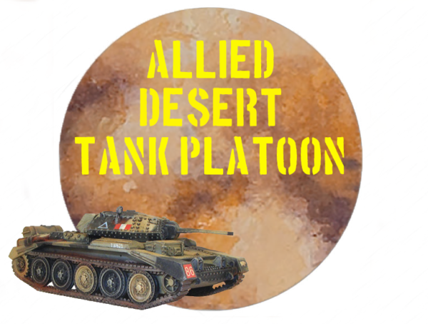 Allied-Desert-Tank-Platoon