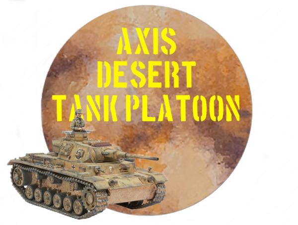 Axis-Desert-Tank-Platoon