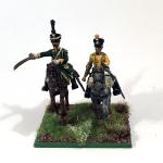 John Stallard Chasseurs a Cheval (1)