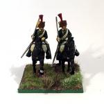 John Stallard Chasseurs a Cheval (2)