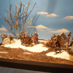 Update: Warlord Games Diorama Challenge 2016