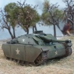 Conversion: Ersatz StuG