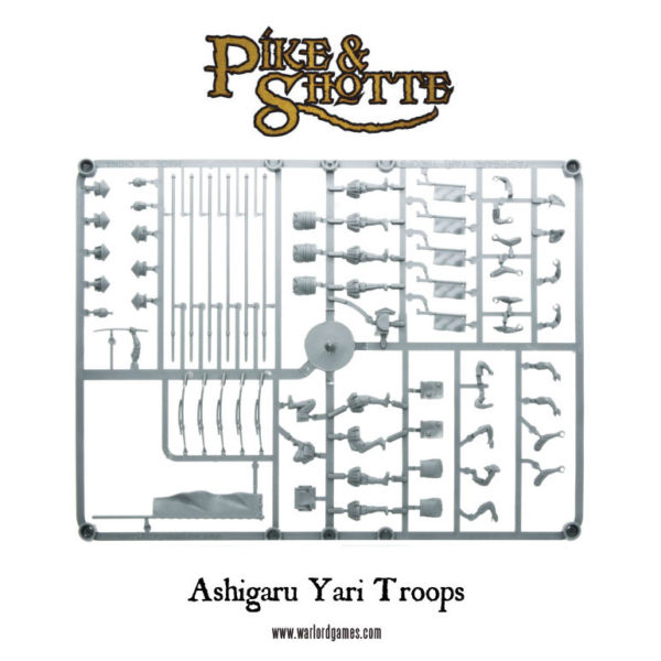 PS-Wargames-Factory-Ashigaru-Yari-Troops-a