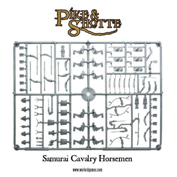 PS-Wargames-Factory-Samurai-Cavalry-Horsemen-a