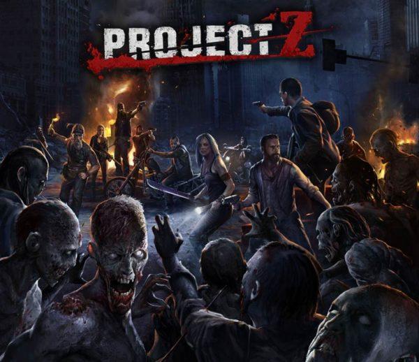 ProjectZ