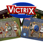 Deal: All Victrix Ancients and Napoleonics 10% discount!