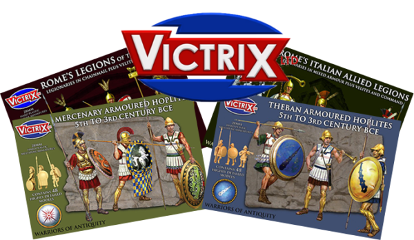 Victrix bundle
