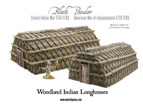 New: Woodland Indian Longhouses - Warlord Games on indian pueblo, indian tomahawk, indian village, indian roundhouse, indian hogan, indian sweat bath, indian house, indian weapons, indian palisades, indian teepee, indian log cabin, indian igloo, indian diorama, indian baskets, indian spears, indian arrow, indian wigwam, indian buckskin, indian tipi, indian clay pots,