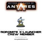 WGA-BOR-SF-14-Boromite-X-Launcher-Crew-Member