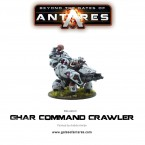 Antares: The Complete Ghar