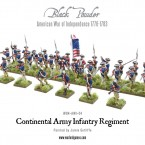 New: American War Of Independence plastic sets