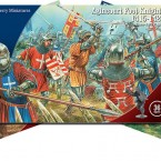 New: Agincourt 1415-29