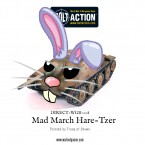 Special Offer: Mad March Hare-Tzer