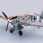New: 1/72 Messerschmitt & Hurricane MkII Tropical