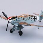 New: 1/72 Messerschmitt & Hurricane MkII Tropical