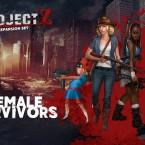 Project Z: Female Survivors